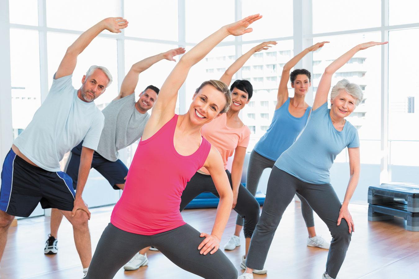 【Dr Claudia Ng, BSc, DC - 7 Benefits of Doing Exercises】